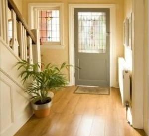 Une entrée moderne pour votre maison - Deco-Fun
