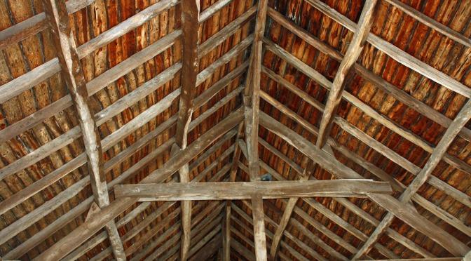 Une toiture mal isolée ? Contactez Isol Toit, isolation toiture Bordeaux, Toulouse, Marseille...