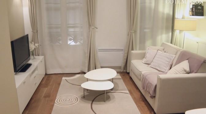 comment am nager un studio de 40m2 vid o pour am nager. Black Bedroom Furniture Sets. Home Design Ideas