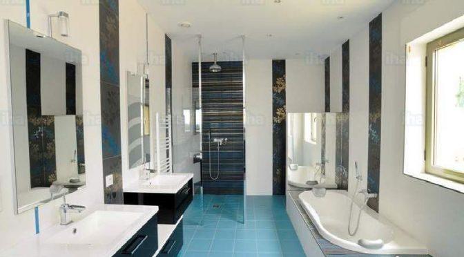 J'amenage ma salle de bain