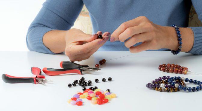 Fabriquer un bracelet